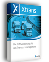 Xtrans - Die Softwarel�sung f�r den Strassentransport